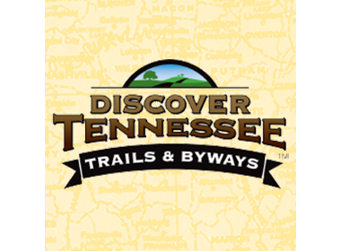 2017 Feb Tennessee Tourism Itinerary logo
