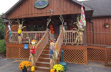 Fall Festival at Flickerwood