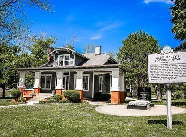 Alex Haley House Museum
