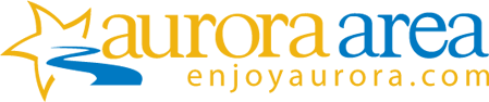 Aurora IL CVB Logo