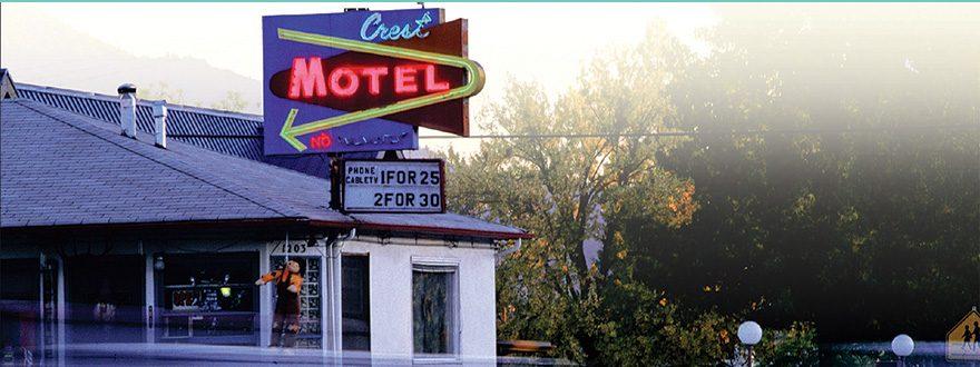 Motel  Road Trip Planner