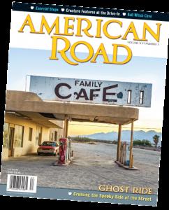American Road Magazine   June 2018