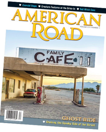 American Road Magazine | June 2018