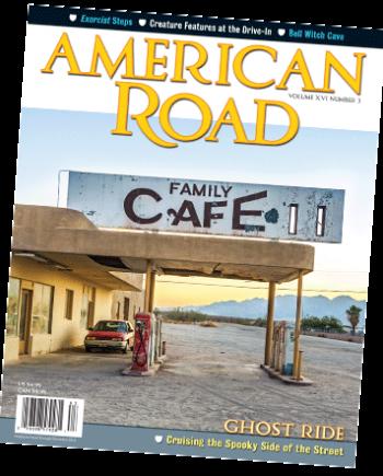 American Road Magazine | June 2018