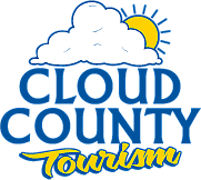 Cloud County KS Logo