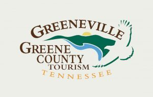 Greeneville Greene Tourism logo