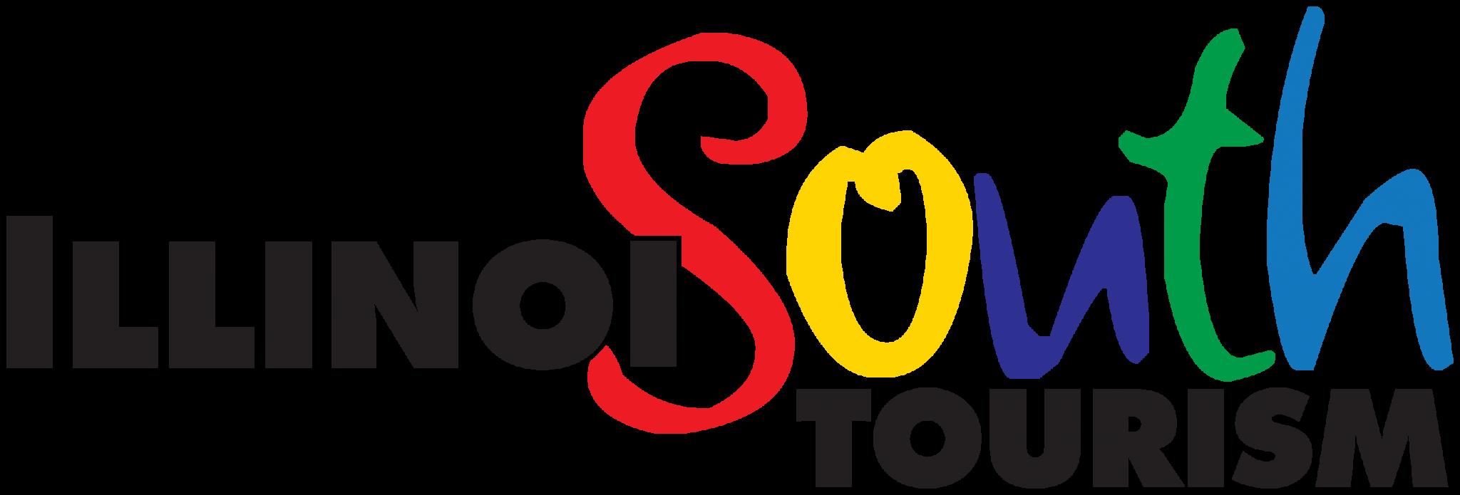 ILLINOISouth Tourism Logo
