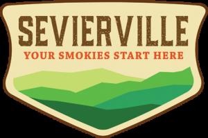 Sevierville Logo