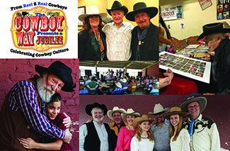 Cowboy Way Jubilee American Road Magazine
