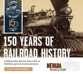 150 Years Of Railroad History Ad
