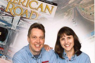 Thomas & Becky Repp