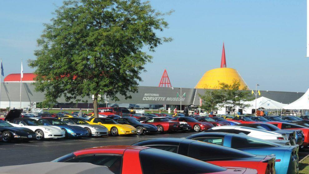 BGKY Corvette Museum 2