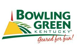 Bowling Green, Kentucky Logo American Road Magazine