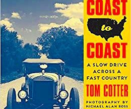 Ford Model T Coast to Coast American Road Magazine