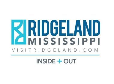 Ridgeland, MS Logo