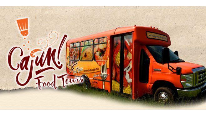 Cajun Food Tours