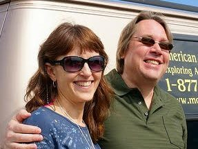Becky & Thomas Repp