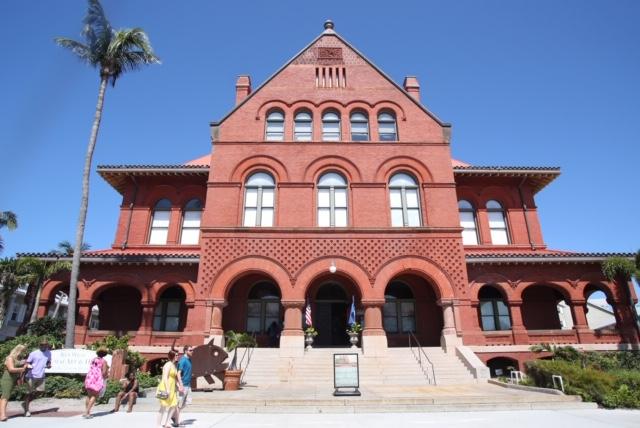 Key West Art And History Society