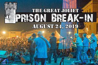 Great Joliet Prison Break-In Live Concert
