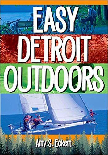 Detroit Outdoors Podcast