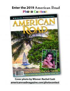 American Road Photo Contest