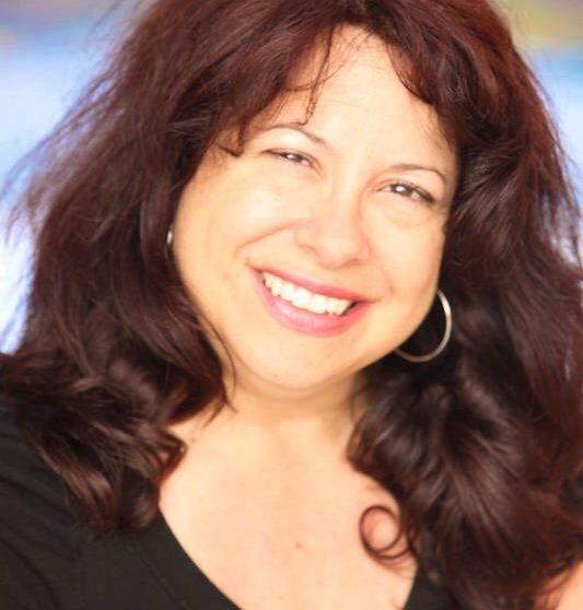 Marie D. Jones Headshot