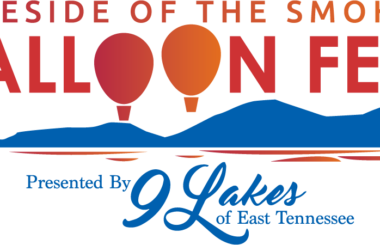 Hot Air Balloon Festival in 9 Lakes of East Tennessee