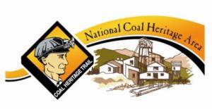National Coal Heritage Area - Coal Heritage Trail Logo