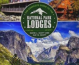 The Complete Guide National Park Lodges Cover
