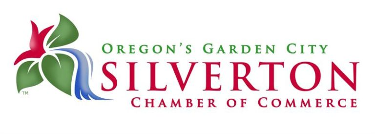 Oregon's Garden City Silverton Chamber of Commerce