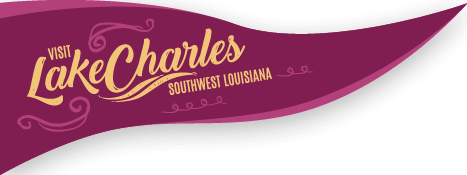 Lake Charles Southwest Louisiana Logo
