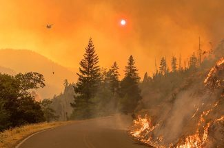 Podcast 9.18.20 Wildfires