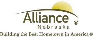 Alliance Nebraska Logo
