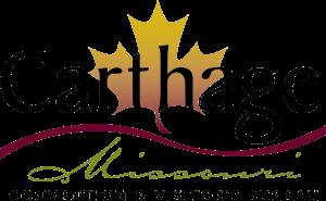 Carthage, MO CVB_logo