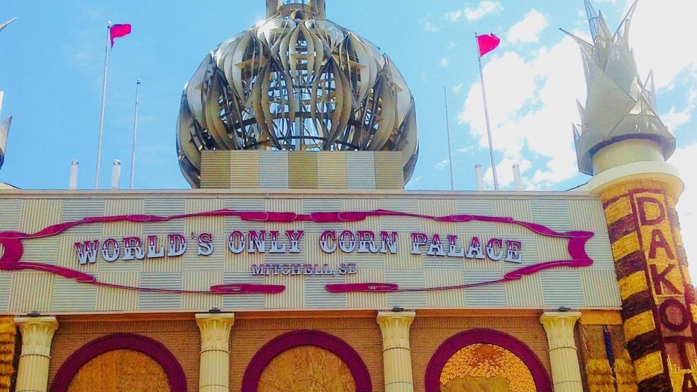 Corn-Palace