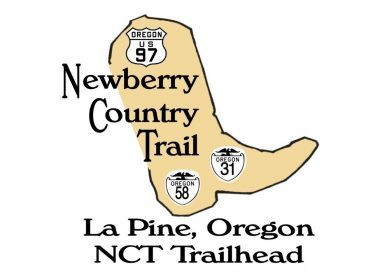 LaPine Oregon Newberry Country Trail